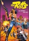 X-Cess: RIFFS 1 - DIE GEWALT SIND WIR - kleine Hartbox