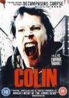 COLIN - Der Weg des Zombie (2008) englische DVD uncut