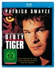 Dirty Tiger [Blu-ray] BD