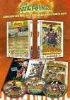 The Toxic Avenger -Cover A Mediabook - 84 - limitiert - NEU