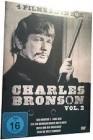 Charles Bronson Box Vol. 2, NEU!!! Ungekürzt