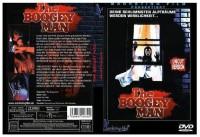 DVD - The Boogey Man *Uncut Version - MARKETING FILM