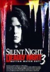 X-Rated: Silent Night, Deadly Night 3 kl.Hartbox