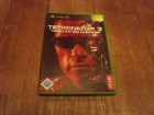 ♞XBOX - Terminator 3 - Rebellion d. Maschinen (X-BOX)
