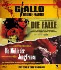 Die Falle / Die Mühle der Jungfrauen [Blu-ray] (uncut) NEU