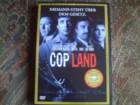 Copland  - Stallone - De Niro -  dvd