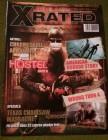X-Rated Heft Ausgabe 63 Februar/März 2012