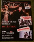 X-Rated Heft Ausgabe 62 Dezember/Januar 2011/2012