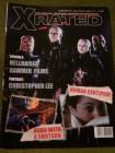 X-Rated Heft Ausgabe 60 August/September 2011