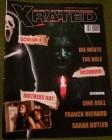 X-Rated Heft Ausgabe 59 Juni/Juli 2011
