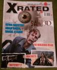 X-Rated Heft Ausgabe 56 November/Dezember 2010