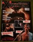 X-Rated Heft Ausgabe 54 Juli/August 2010