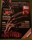 X-Rated Heft Ausgabe 50 viertes Quartal 2009