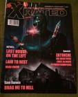 X-Rated Heft Ausgabe 49 drittes Quartal 2009