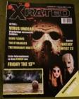 X-Rated Heft Ausgabe 46 viertes Quartal 2008