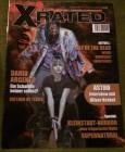 X-Rated Heft Ausgabe 45 drittes Quartal 2008