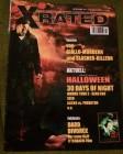X-Rated Heft Ausgabe 43 erstes Quartal 2008