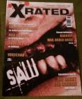 X-Rated Heft Ausgabe 38 viertes Quartal 2006