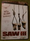 SAW 3 Metallbox ohne DVD! (M)