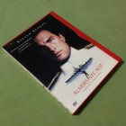 ALARMSTUFE: ROT Steven Seagal DVD im roten Snapper UNCUT