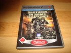 Brothers In Arms Road To Hill 30  für PS2