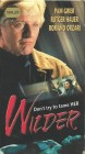 Wilder (VHS NTSC) mit Pam Grier & Rutger Hauer