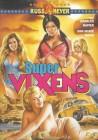 Supervixens (Russ Meyer) mit Shari Eubank & Uschi Digard