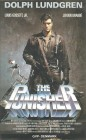 The Punisher (1989) UNCUT (VHS)