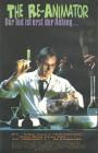 The Re-Animator (UNCUT) VHS (JPV)