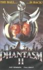 Phantasm II (UNCUT) VHS