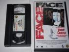 Face - VPS, VHS, Robert Carlyle, Ray Winstone, Lena Headey