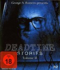 Deadtime Stories 2 / Blu-Ray / Uncut / George A. Romero
