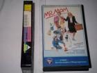 Mr. Mom - VPS, VHS