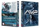 Alien vs. Predator - DVD/Blu-ray Mediabook B Lim 555 OVP