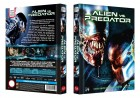 Alien vs. Predator - DVD/Blu-ray Mediabook D Lim 333 OVP