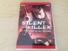 Silent Killer  (2-Disc-Special Edition) (TOP-Zustand!)