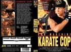 Karate Cop - gr. lim. Hartbox - AVV - 11er