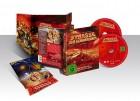 STRASSE DER VERDAMMNIS - Blu-ray Limited Digipack - OVP