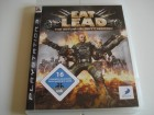 PS3 Spiel EAT LEAD THE RETURN Deutsch wie Neu Play Station 3