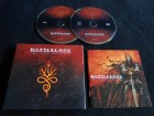 彡Battlelore - Last Alliance (Kūlgrinda) CD+DVD
