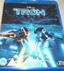 Tron Legacy - Blu Ray Jeff Bridges Michael Sheen RAR