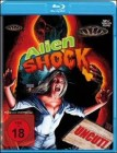 Alien Shock - Without Warning [Blu-ray] (deutsch/uncut) NEU
