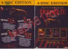 House - 4-Disc Edition / DVD Box NEU OVP