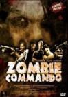Zombie Commando - Amateur Splatter - Kleine Hartbox - NEU
