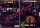 Iron Man 2 - Limited Edition im Metallschuber NEU OVP uncut