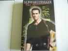 Arnold Schwarzenegger The Actionhero VHS wie Neu