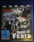House of Fears - Deine Angst wird Dich töten - Blu-ray - TOP
