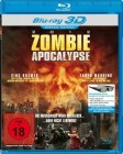 2012 Zombie Apocalypse [Blu-ray 3D] [Special Edition]