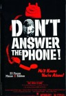 X-Rated: Don't answer the Phone Messe Edit.33er gr.HB
