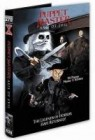 X-Rated: X-Rated: Puppet Master Axis of Evil gr.Hartbox